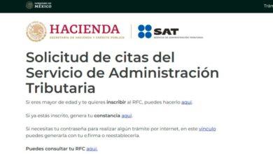 Edoméx abandona más citas del SAN que a nivel nacional