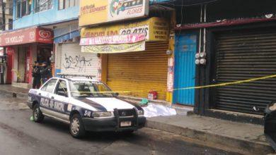 Muere el paisa en Los Reyes La Paz