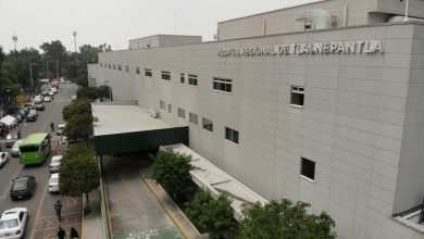 Hospital ISSEMyM Toluca