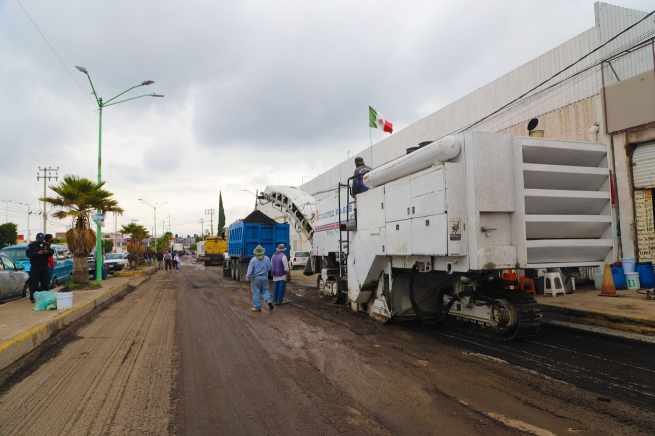 Ecatepec invertirá en arcotecho