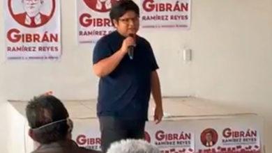 Gibrán Ramírez Reyes