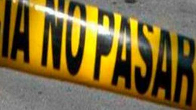 El caso fue canalizado a la Fiscalí Regional Especializada en Feminicidios
