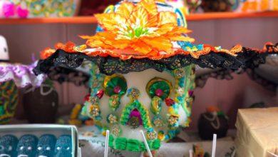 Si se realizará la feria del alfeñique de Toluca