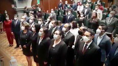 El Poder Judicial del Estado de México (PJEM) tiene 10 nuevos magistrados