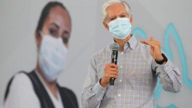 Vacunas por influenza se aplican velozmente