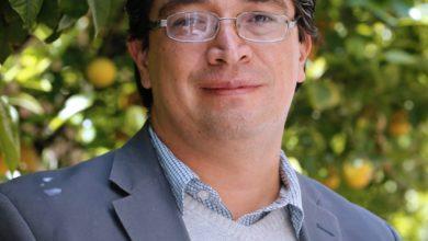 Carlos Ledesma es el nuevo cronista de la UAEM