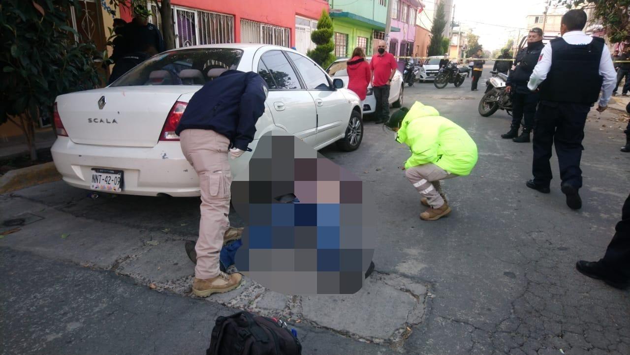 Ecatepec, Toluca y Naucalpan entre las más inseguras