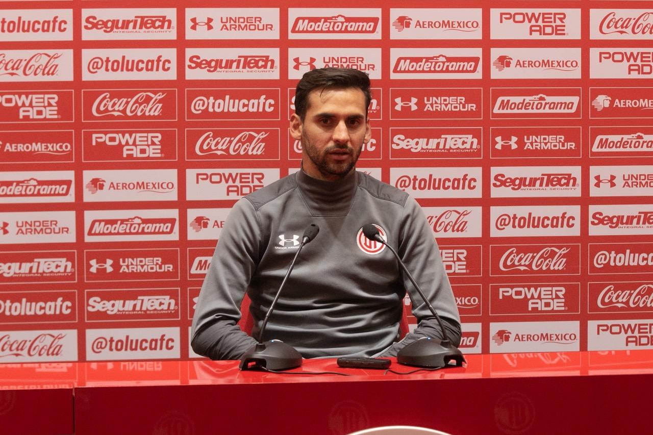 "Raúl ""Dedos"" López"