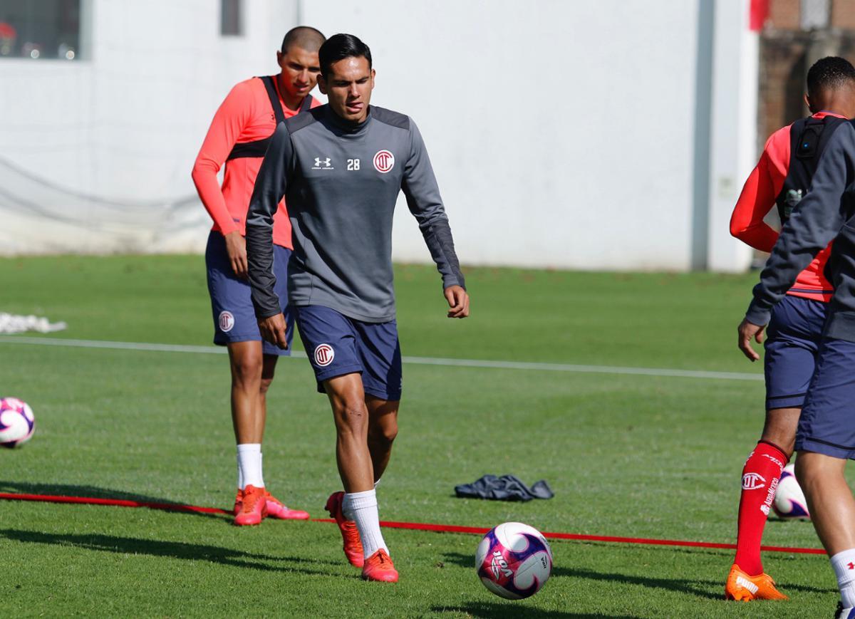 Diego González aseguró que existe el compromiso con el equipo, donde el objetivo es lograr la calificación