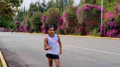 4to. Circuito Nacional de Caminata de Coatzacoalcos