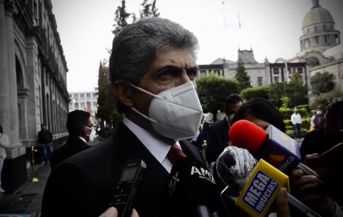 Ernesto Nemer reforzará medidas de seguridad