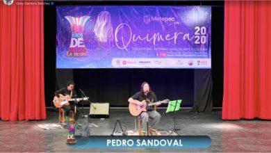 Festival Quimera 2020