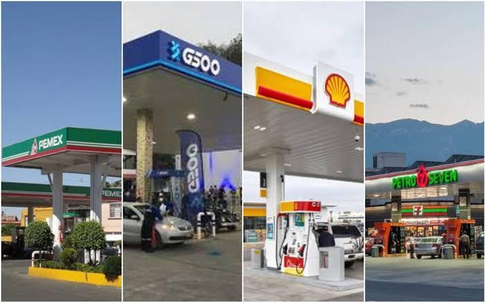 En unos días podrían cerrar muchas estaciones de gasolina y diésel
