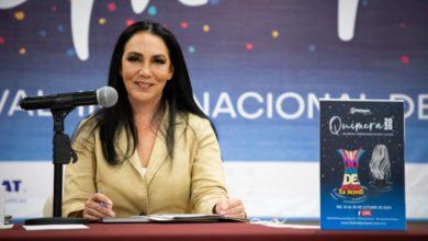 Festival Internacional Quimera Metepec 2020