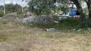 Hombre murió en Acolman con golpes de piedras