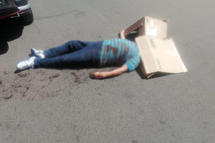 Dos hombres murieron por heridas de bala