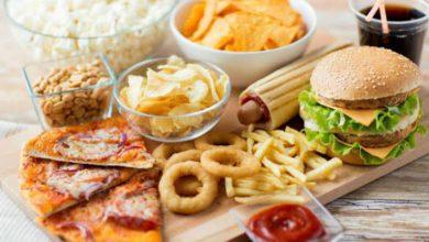 Los alimentos calóricos ayudan a la creación de empleos