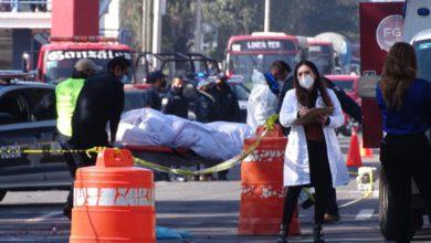 Neblina ocasiona la muerte de motociclista