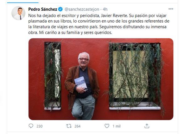 literatura española de luto