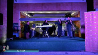 Quimera 2020 repleto de músicos de Metepec