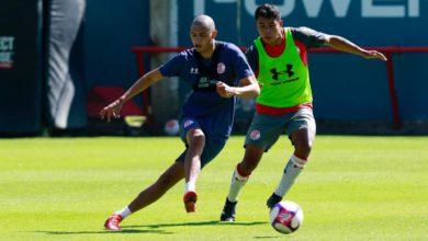 Carlos A. Morales otorga confianza a Omar Rodríguez