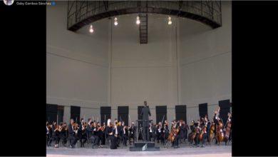 Orquesta del Desierto se hace presente