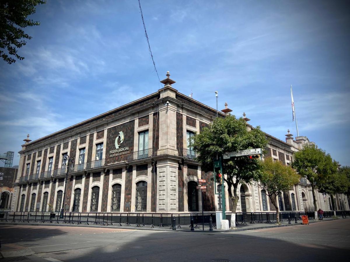 Habrá 7 tribunales laborales en el Estado de México