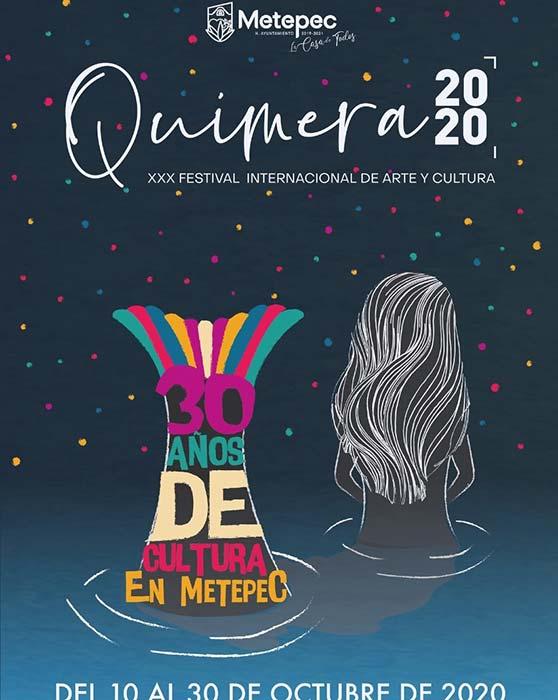 Quimera Metepec 2020