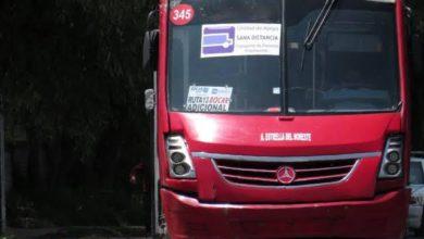 Retomarán transporte empresarial