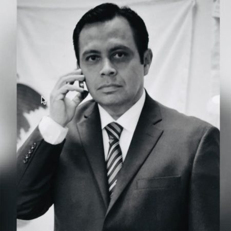 Rosalio Soto