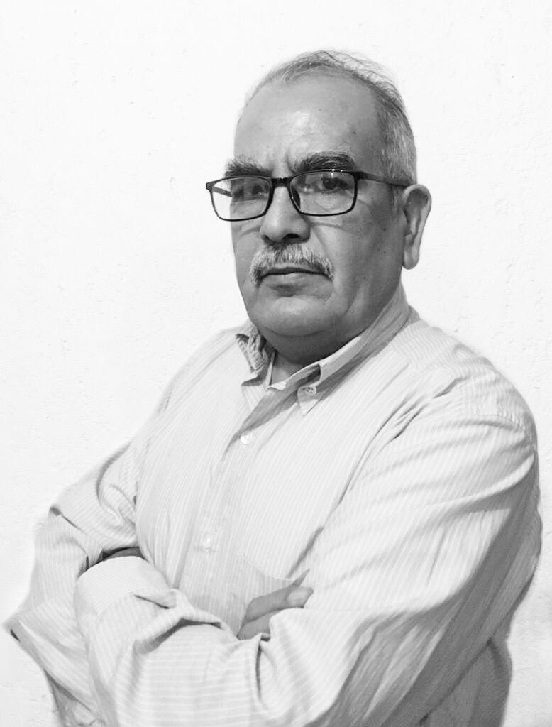 Jesus Delgado Guerrero