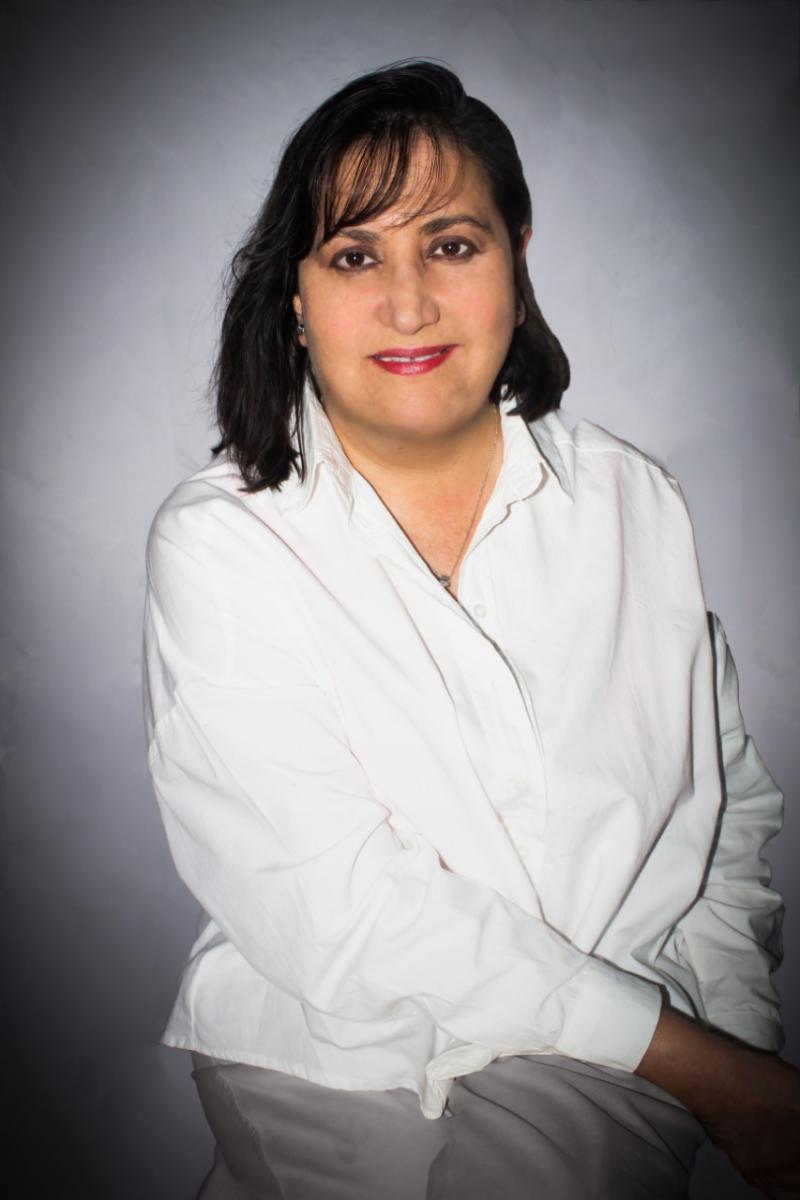 María Elena Álvarez Sánchez