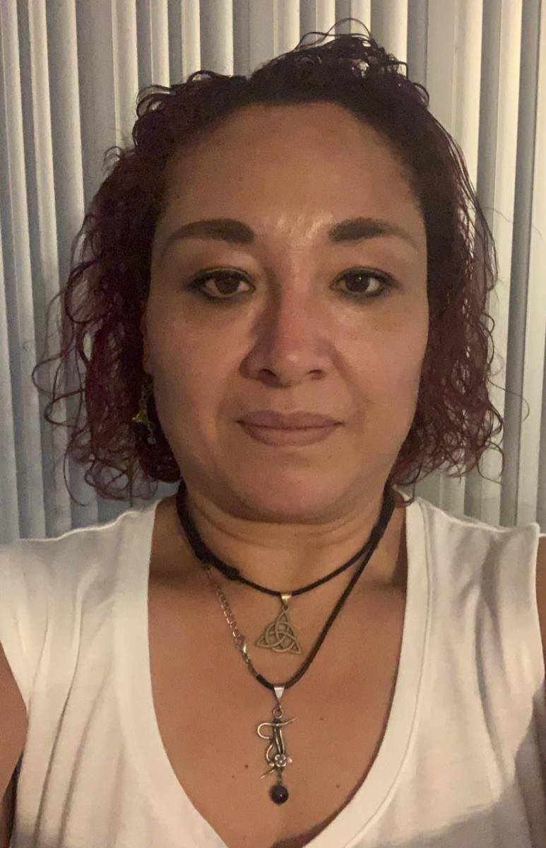 Isabel Blancas