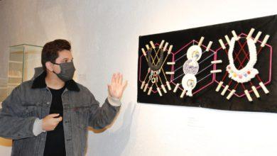 Exposición en la Uaeméx