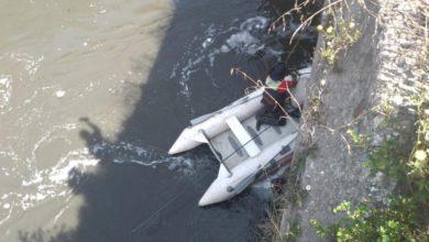 no aparecen aún jóvenes caídos al río Lerma