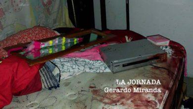 asesinato en Calimaya