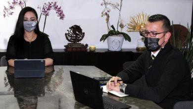 Carlos Mier en Naucalpan