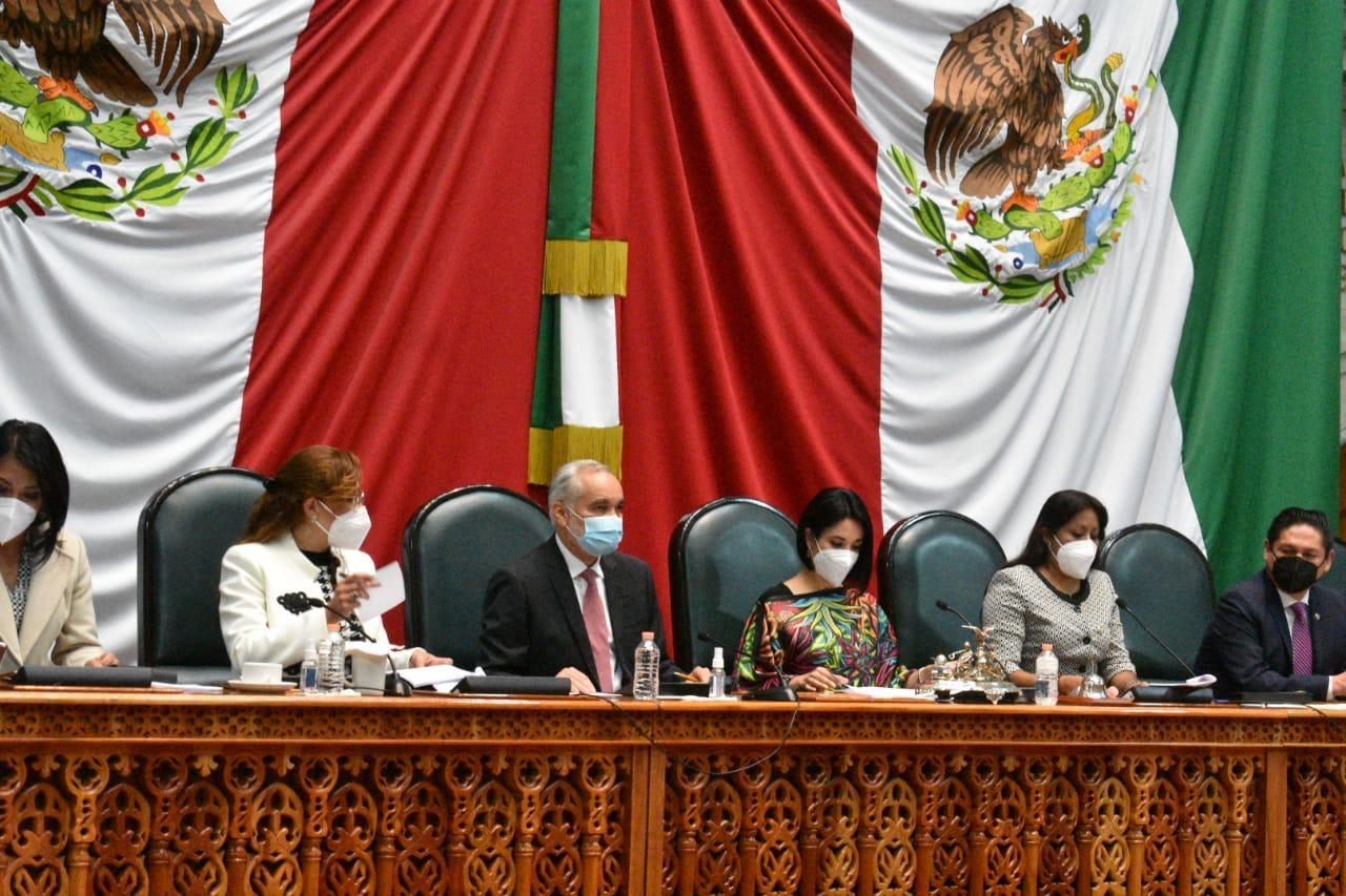 rezago en salud acusan diputados mexiquenses