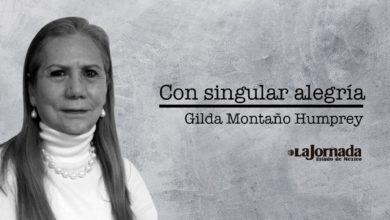 Gilda Montaño