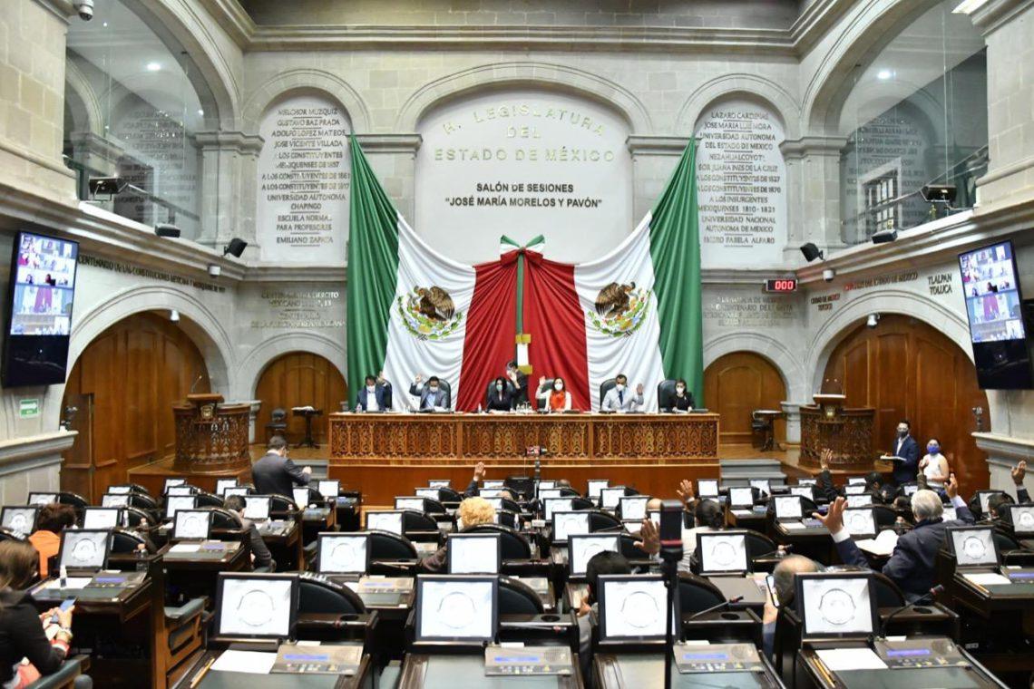 LX Legislatura Local