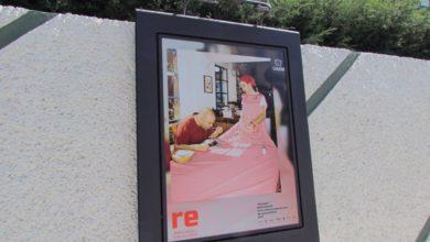exposición de UAEM contra violencia de género