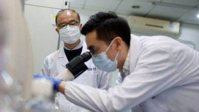 China reporta primer caso de nueva cepa de coronavirus