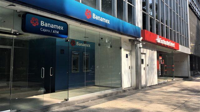 Bancos no abrirán este 1 de enero