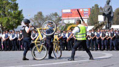 Mueren policías por Covid