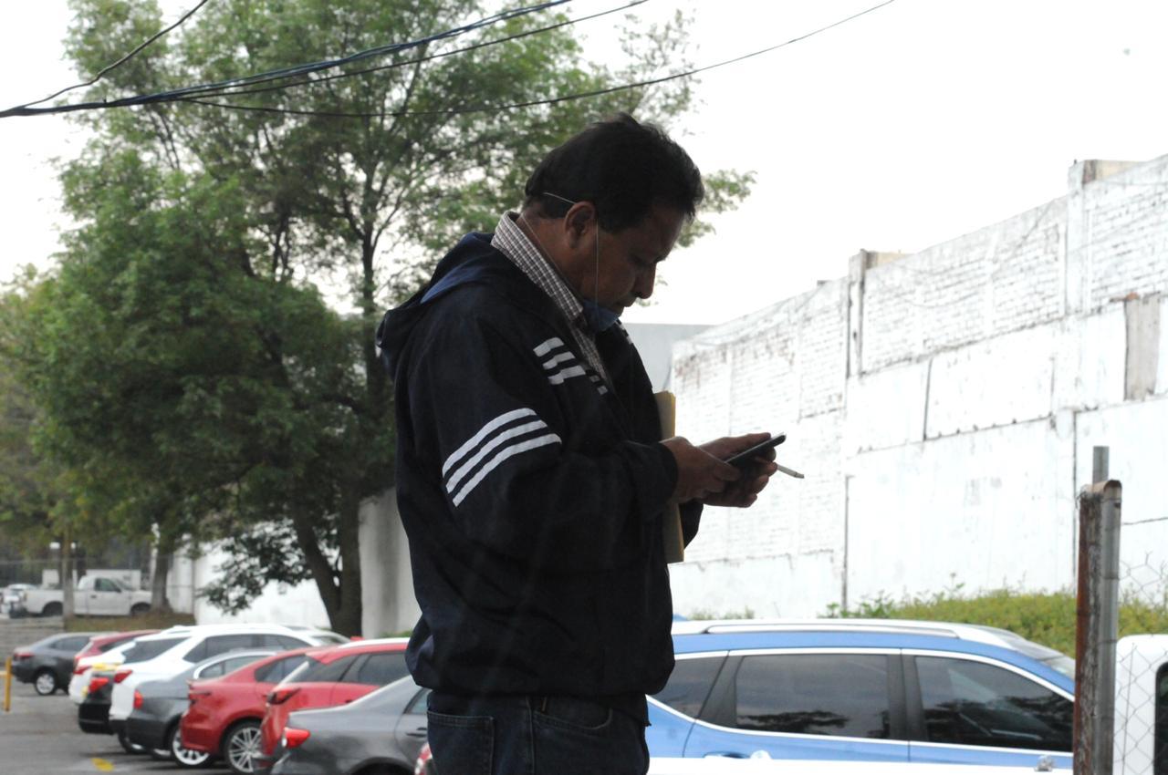 robo de celulaes en Toluca