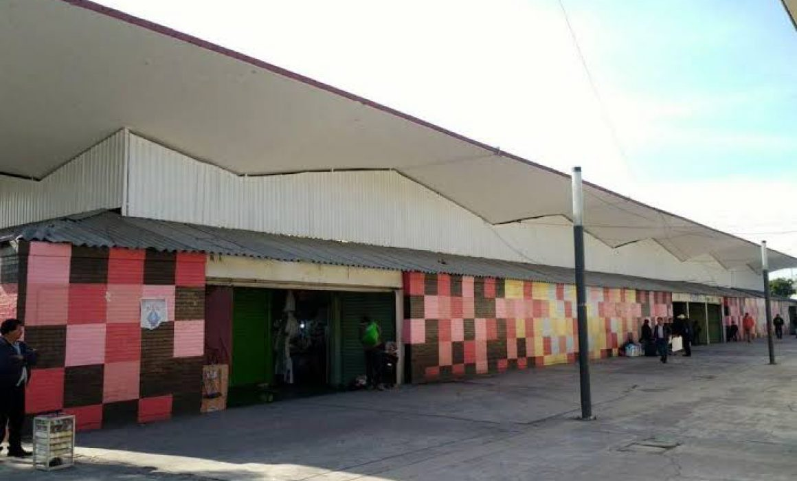 Mercado Juárez