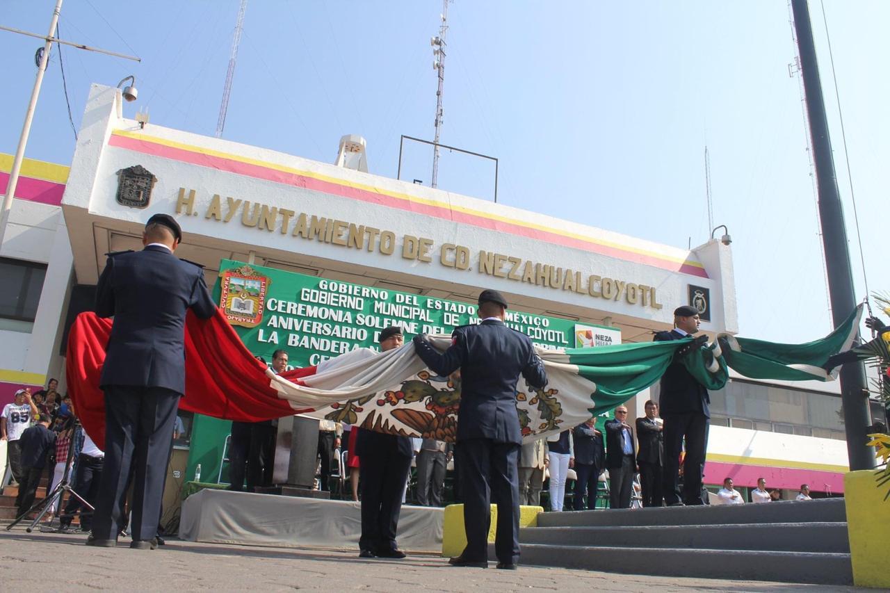 Demandas contra Nezahualcóyotl
