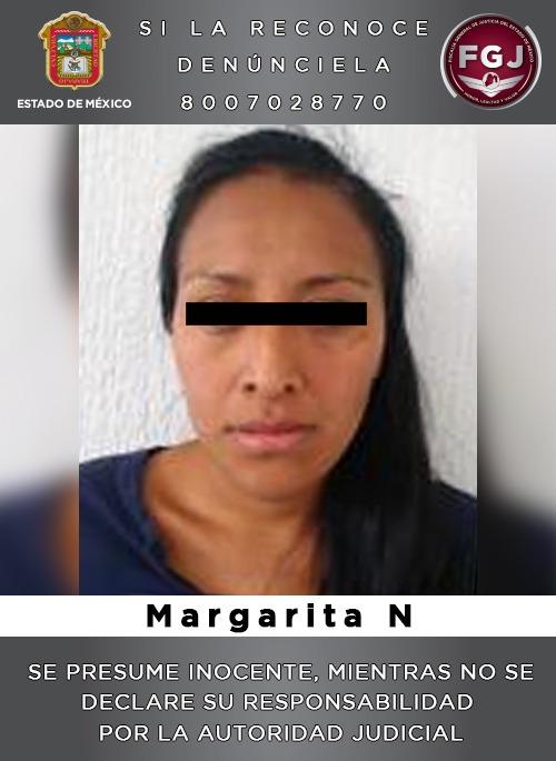 """Margarita """"N"""""""