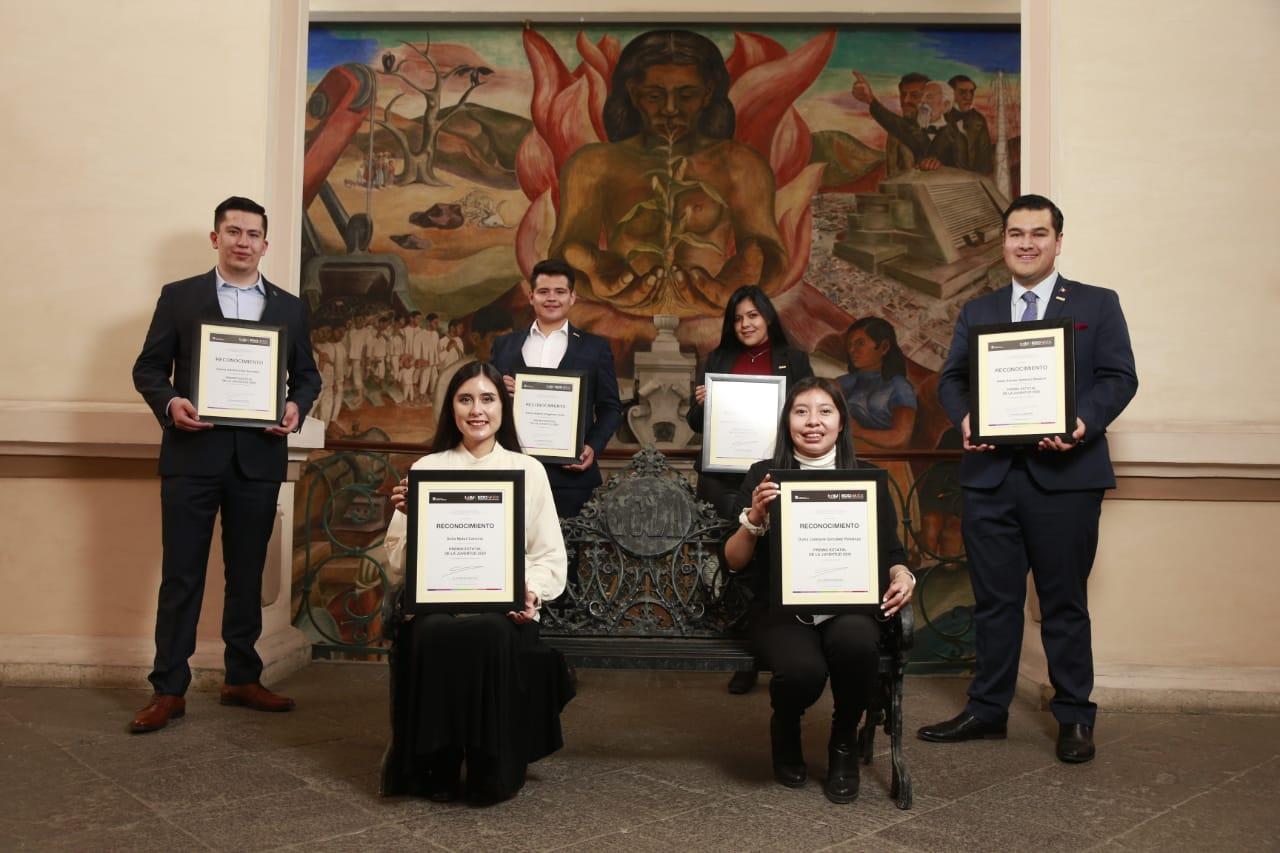Premio Estatal de la Juventud