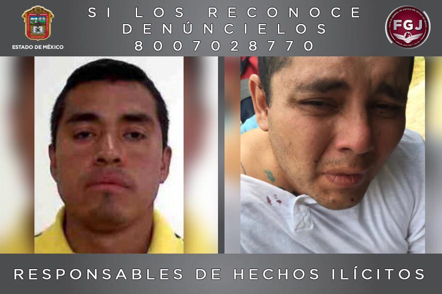 Secuestradores de Los Reyes La Paz